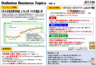 Daibutsu Business Topics Vol.4